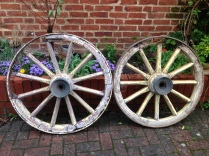 gyspy wheels